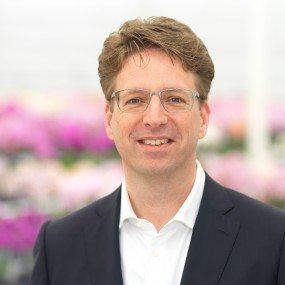 Iwan van der Knaap