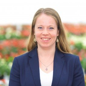 Marieke Nijs – van der Hilst