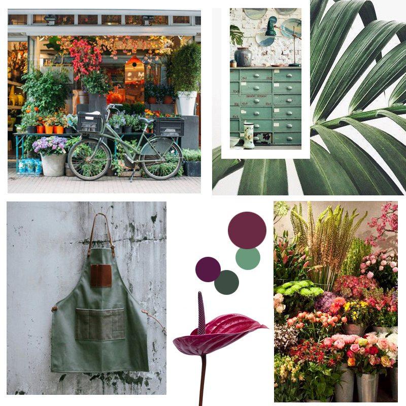 Flowershop(ping) experience