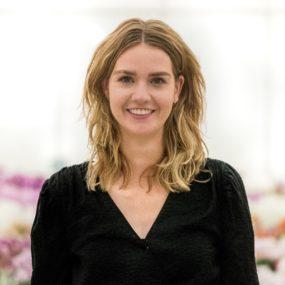 Laura Roodzant
