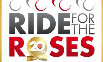 Take part in the Ride for the Roses 2017 in Lansingerland, the Netherlands