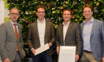 Nominatie Tuinbouw Ondernemersprijs