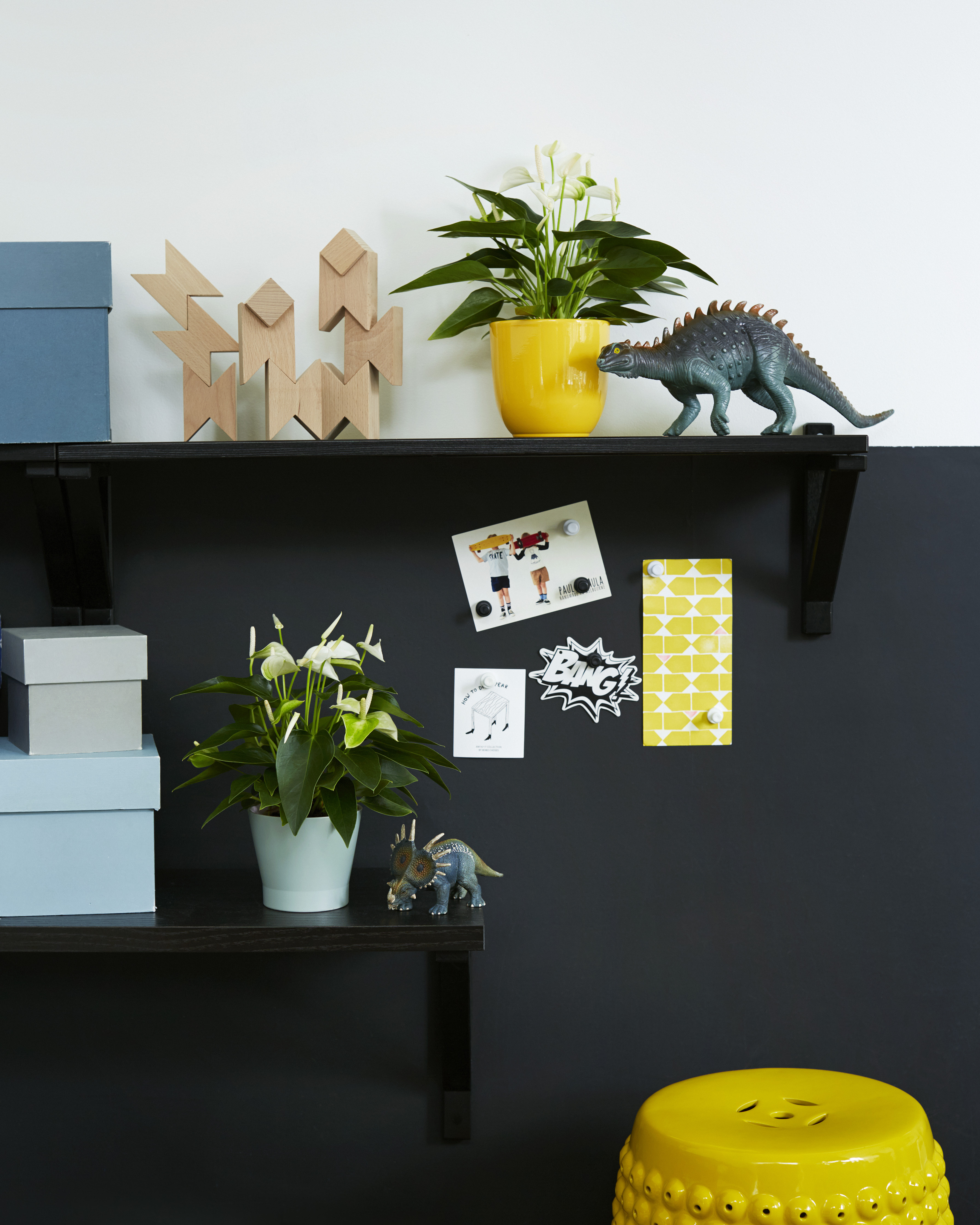 Zo creëer je een fijne werkplek in huis