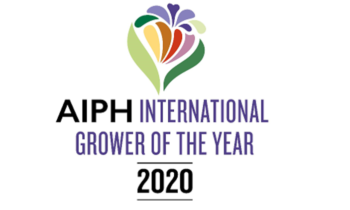 Anthura is nominated for the 'International Grower of the Year' Award 2020
