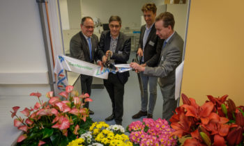 GenNovation opent eigen laboratorium