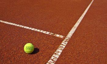 Koop de meeste stelen Grand Slam en tennis binnenkort met Martin Verkerk!